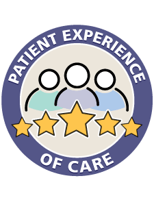Pt Exp of Care