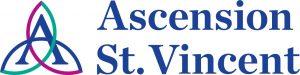 Ascension St. Vincent Logo