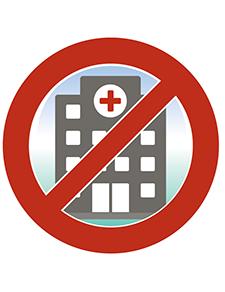 Hospitalization Avoidance